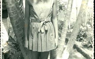 Acervo Fotográfico da Secretaria de Cultura de Campos Altos 1960 a 1979